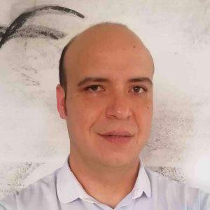 Dr Manuel Garrido