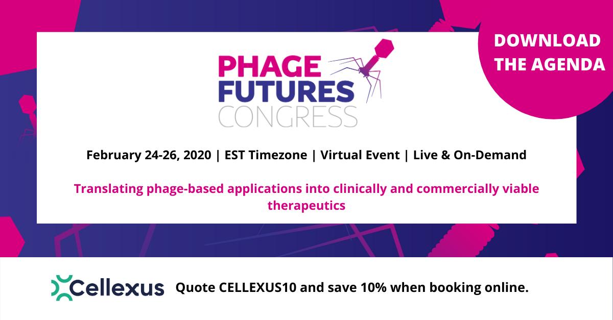 Phage futures discount image
